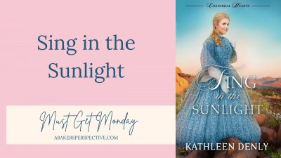 Must Get Monday – Sing in the Sunlight