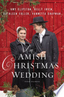 An Amish Christmas Wedding Review and Excerpt!