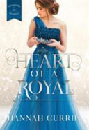 Heart of a Royal Review, Guest Post and Giveaway!