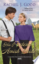 His Pretend Amish Bride Review