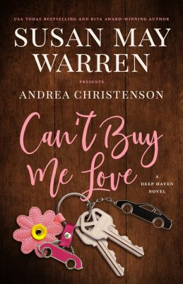 Can't Buy Me Love Review and Giveaway!