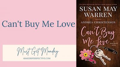 Must Get Monday – Can't Buy Me Love