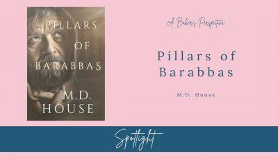 Pillars of Barabbas Excerpt