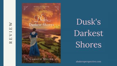 Dusk's Darkest Shores Review and Giveaway