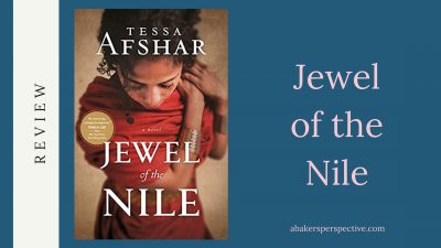 Jewel of the Nile Review and Giveaway Link!