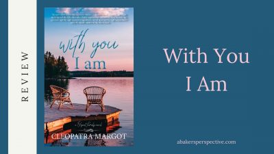 With You I Am Review and Giveaway