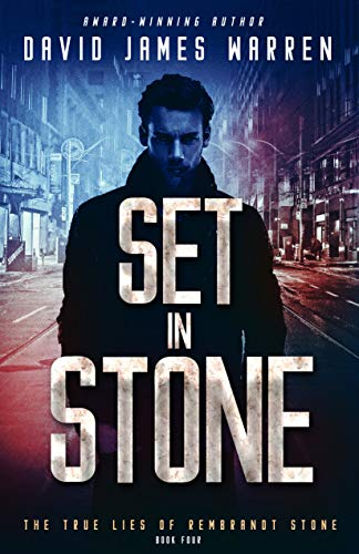 Set in Stone Review and Giveaway