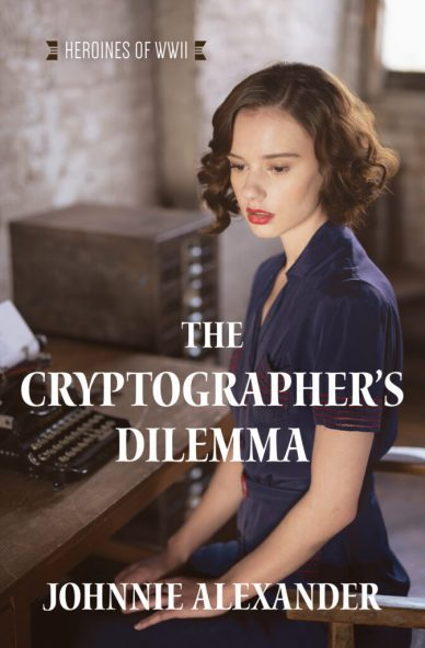The Cryptographer's Dilemma Review, Guest Post and Giveaway!