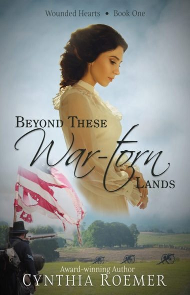 Beyond These War-Torn Lands Review, Guest Post and Giveaway!