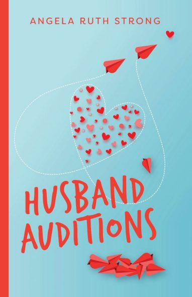Husband Auditions Review, Author Interview and Giveaway!